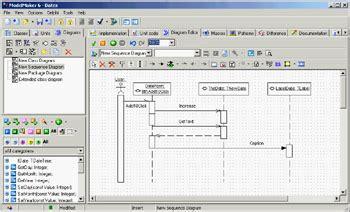 tutorial oop delphi modeling and uml chapter 11 modeling and oop