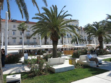 riva boats croatia day in split croatia carmen edelson luxury travel