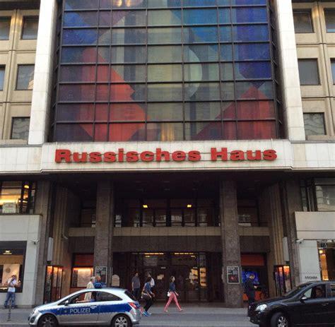 russische haus berlin patriotismus warum berliner russen putin sch 228 tzen welt