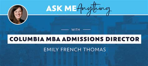 Of Admissions Committee Columbia Mba by Accepted Mba Updates Ask Admission Consultants Page 62