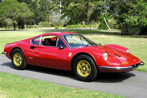 ferrari coupe sold ferrari dino 246 gt coupe auctions lot 46 shannons