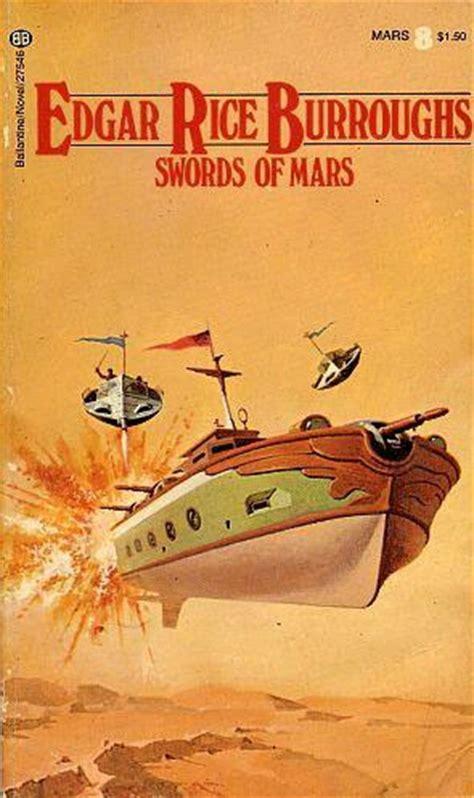 the of mars books swords of mars encyclopedia barsoomia wiki fandom