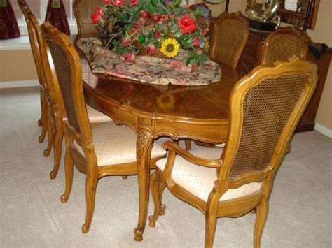Craigslist Dining Set Dining Room