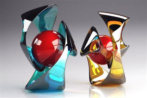 design art glass glass art between craft and design widewalls