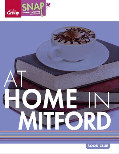 at home in mitford pdf