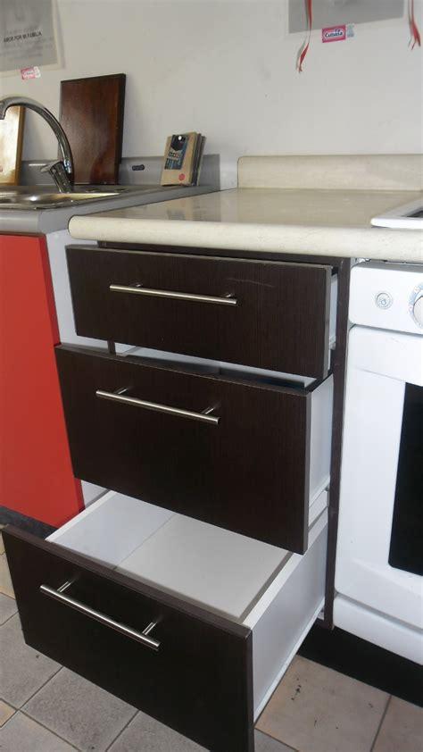 muebles de  cajones  cocina integral de    cm  en mercado libre