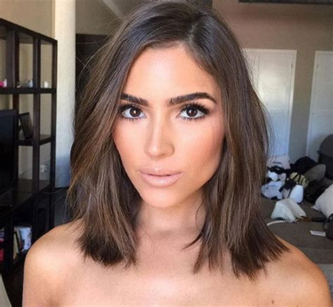Best Medium Length Hairstyles 2016 by Best Shoulder Length Haircuts 2016