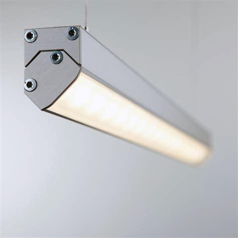 Linear Light Fixtures Designapplause Xoolum Linear Led Lighting Fixture Michael Kramer Gabriela Vidal