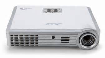 Proyektor Epson Eh Tw5200 acer k335 y epson eh tw5200 dos nuevos proyectores para