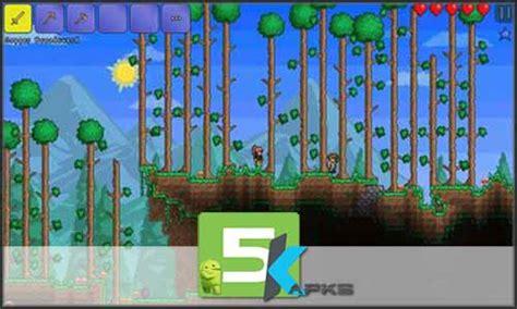 terraria version apk terraria version free for android