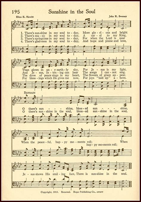 Make Me Happy Hear My Grand Sing by Birdie Blessings More About Hymns