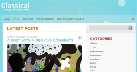 wordpress layout wijzigen 10 goede gratis wordpress themes robbert over wordpress