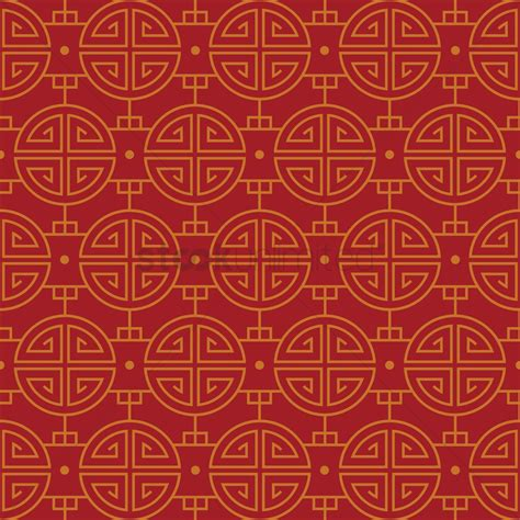 Free Chinese Pattern Background | chinese pattern background vector image 1577048