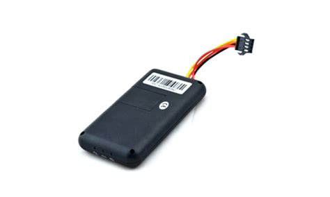 simple tracking gps tk 206a | gotrack tracking solutions