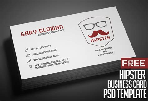 psd business card template with bleed 30 free psd business cards templates for powerful business