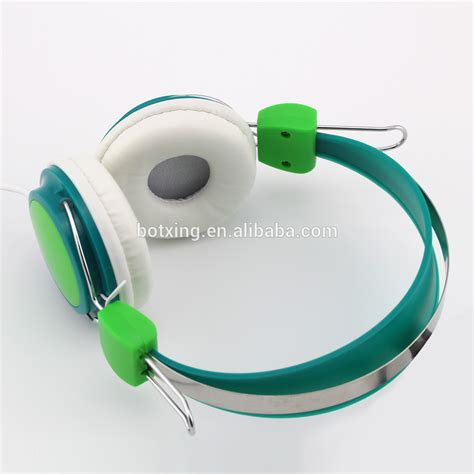 colorful headphones colorful headphones with high quality comply with ce rohs