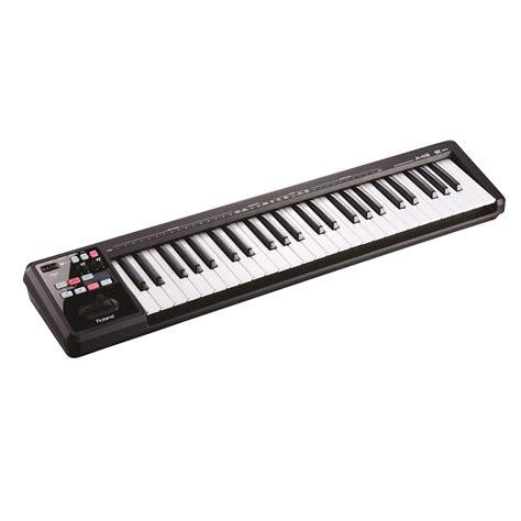 roland a 49 bk 171 master keyboard