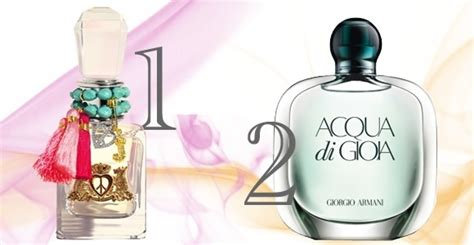 10 Sexiest New Scents For This Fall by 10 New Fall Fragrances