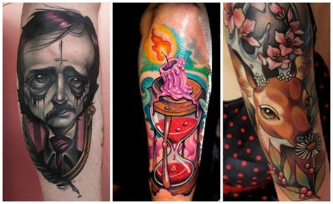 new school tattoo jimmy tatuajes new school estilo y dise 241 os de los tatuajes modernos