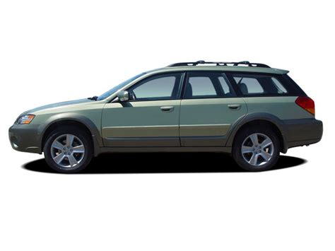 Subaru Outback Rating by 2006 Subaru Outback Reviews And Rating Motor Trend