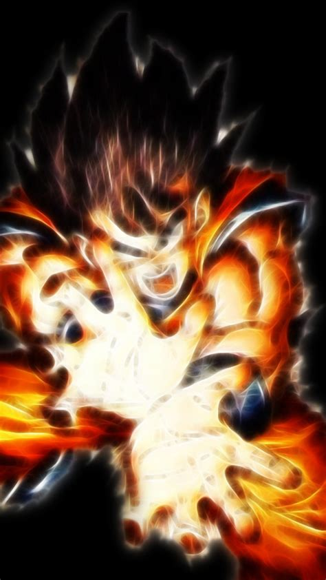 live wallpaper dragon ball z iphone dragon ball z live wallpapers 67 images