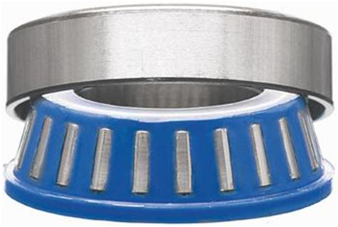 skf unveils solid oil bearing technology
