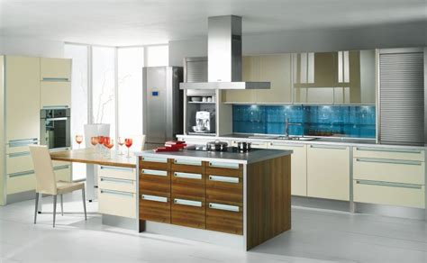 Contemporary Kitchen Design Ideas Tips by Tips For A Modern Kitchen Design Building Ideas