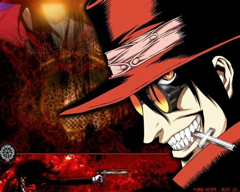 wallpaper alucard hellsing alucard wallpapers wallpaper cave