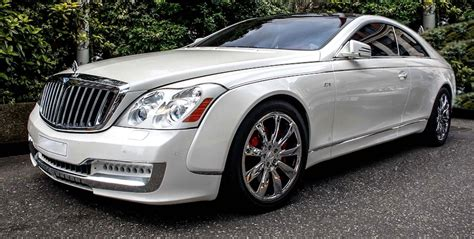 maybach images image gallery maybach coupe