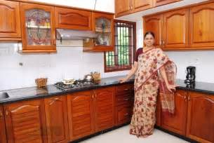 Indian Kitchen Interiors Small Indian Kitchen Design Indian Home Decor Kitchen