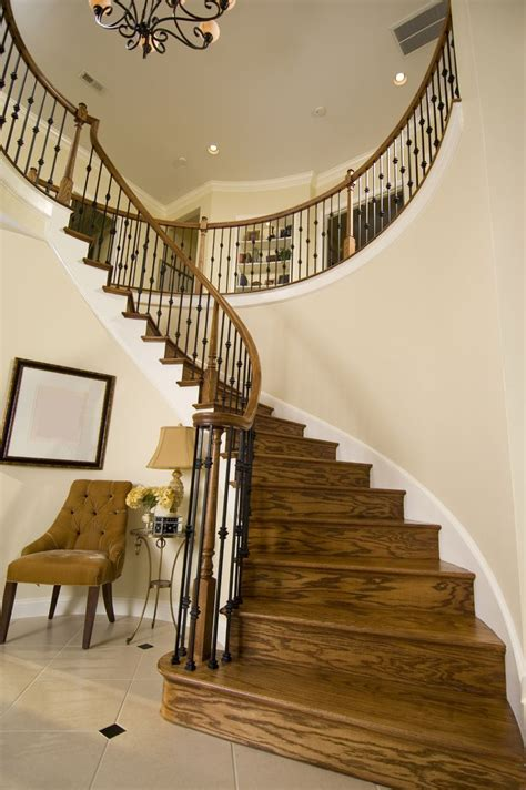 Foyer Stairs Design 156 Best Stairs Staircase Update Stair Ideas Images On Pinterest Stairs Stairways And Ladders