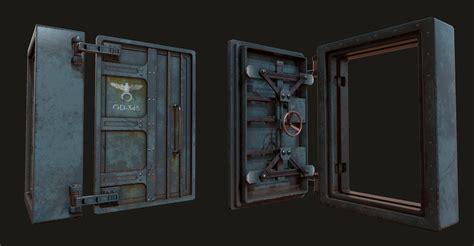 Simple House Floor Plan kaspars pavlovskis bunker door