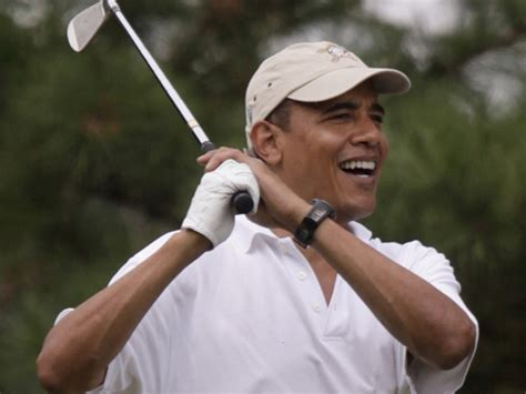 Report Obama Rejected From Ny Golf Clubs Business Insider