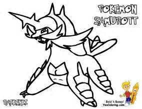 free coloring pages te pokemon