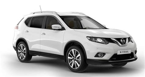 nissan x trail white 2017 2017 nissan x trail s car prices in united arab