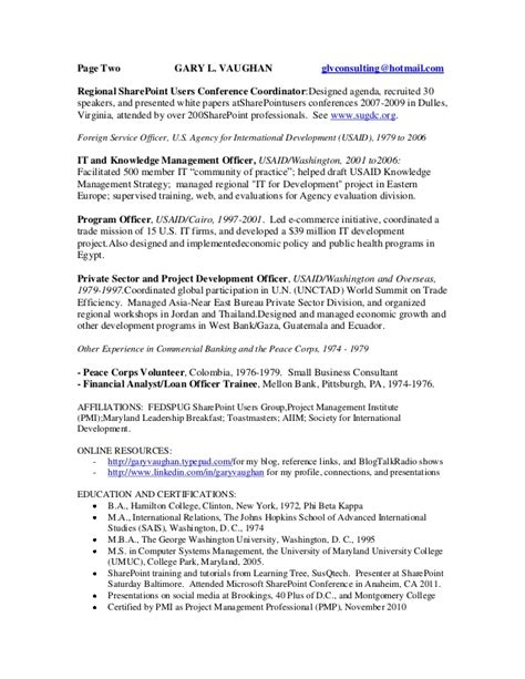 Cover Letter For Usaid 28 Usaid Cv Template Cover Letter Ghostwriter Services Us Cover Letter For Usaid Cover