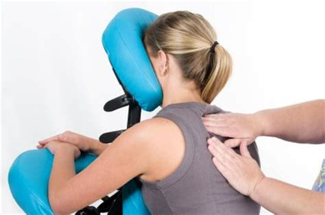 Massage Chair While Pregnant Is A Chair Massage Okay During Pregnancy