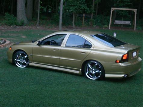 goldennightmare s 2001 volvo s60 in pequea