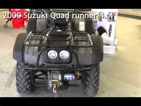 Suzuki Cheyenne 2000 Suzuki Runner 4x4 For Sale In Cheyenne Wy