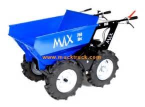 Muck Truck Dual Wheels Max Truck 174 From Muck Truck Canada