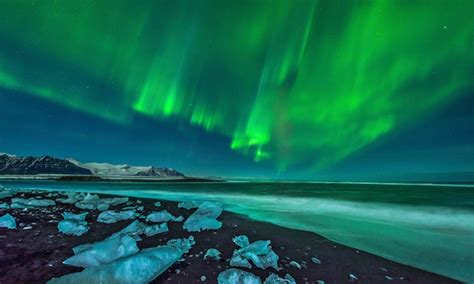 Northern Lights Vacation by Iceland Vacation With Airfare In Reykjavik Groupon Getaways