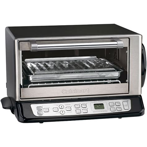 Refurbished Toaster Oven cuisinart cto 390pcfr convection oven toaster broiler refurbished by conair