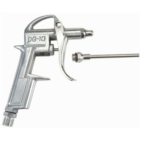 air gun pistol trigger cleaner compressor duster dust blower 4 inch nozzle 792363682589 ebay