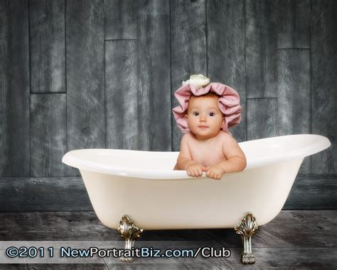 bathtub photo prop 1000 images about baby clawfoot baths the cutest ever