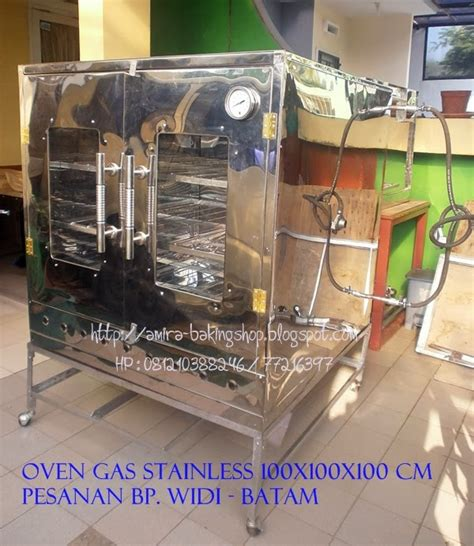 Oven Gas Amira Baking Shop amira baking shop pesanan khusus a k a made by request