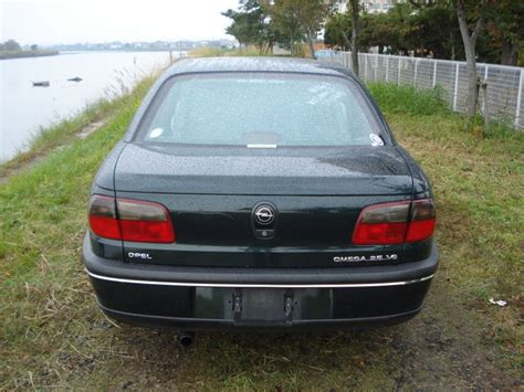 opel omega for sale opel omega 1997 used for sale