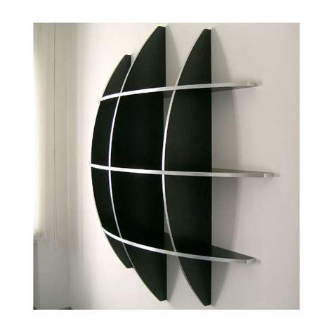 librerie ebay libreria rotonda design moderno guidus170 colore grigio