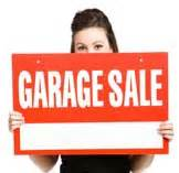 How To Run A Garage Sale by How To Run A Pto Garage Sale Pto Today