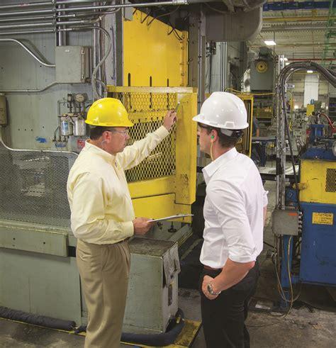safeguard  machine hazards injuries  employee