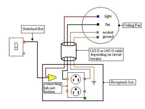 harbor fan wiring wiring diagram for harbor ceiling fan wiring harbor